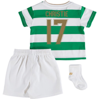 2017-28 Celtic Home Baby Kit (Christie 17)