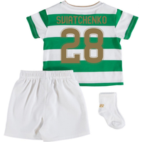 2017-28 Celtic Home Baby Kit (Sviatchenko 28)