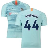 2018-19 Chelsea Third Football Shirt (Ampadu 44) - Kids