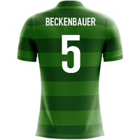 2018-19 Germany Airo Concept Away Shirt (Beckenbauer 5)