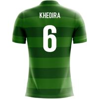 2018-19 Germany Airo Concept Away Shirt (Khedira 6)