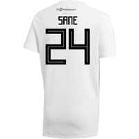 2018-19 Germany Home Training Shirt (Sane 24)
