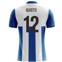 Image of 2020-2021 Honduras Airo Concept Home Shirt (Quioto 12)