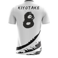 2018-19 Japan Airo Concept Away Shirt (Kiyotake 8) - Kids