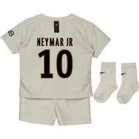 2018-19 Psg Away Baby Kit (Neymar Jr 10)