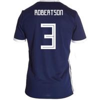 2018-19 Scotland Home Football Shirt (Robertson 3)