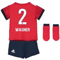 2018-2019 Bayern Munich Adidas Home Baby Kit (Wagner 2)