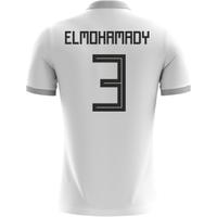 2018-2019 Egypt Airo Concept Away Shirt (ElMohamady 3) - Kids