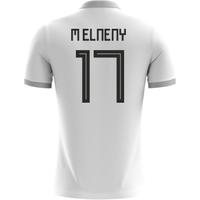 2018-2019 Egypt Airo Concept Away Shirt (M Elneny 17) - Kids
