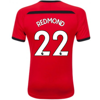 2018-2019 Southampton Home Football Shirt (Redmond 22) - Kids