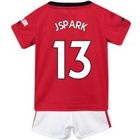 2019-2020 Man Utd Adidas Home Baby Kit (J.S.PARK 13)