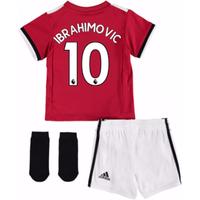 20Ibrahimovic 107-20Ibrahimovic 108 Man United Home Baby Kit (Ibrahimovic 10)