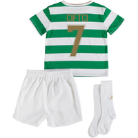 2017-18 Celtic Home Mini Kit (Ciftci 7)