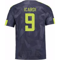 2017-18 Inter Milan Third Shirt (Icardi 9)