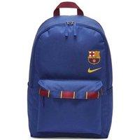 Image of 2020-2021 Barcelona Stadium Backpack (Deep Royal Blue)