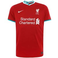 Image of 2020-2021 Liverpool Home Shirt (Kids)