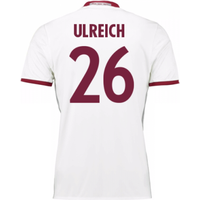 2016-17 Bayern Munich Third Shirt (Ulreich 26)