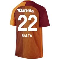 2016-17 Galatasaray Home Shirt (Balta 22)