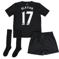 2016-17 Liverpool Away Mini Kit (Klavan 17)