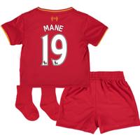 2016-17 Liverpool Home Baby Kit (Mane 19)