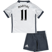 2016-17 Man United Third Mini Kit (Martial 11)