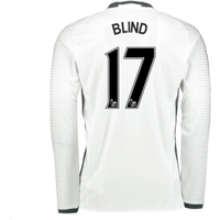 2016-17 Man United Third Shirt (Blind 17)