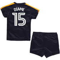 2016-17 Newcastle Away Baby Kit (Diame 15)