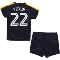 2016-17 Newcastle Away Baby Kit (Yedlin 22)