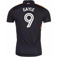 2016-17 Newcastle Away Shirt (Gayle 9)