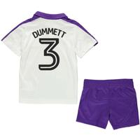 2016-17 Newcastle Third Mini Kit (Dummett 3)