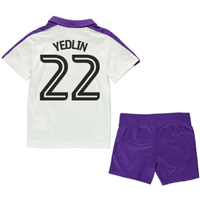 2016-17 Newcastle Third Mini Kit (Yedlin 22)