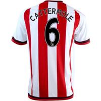2016-17 Sunderland Home Shirt (Cattermole 6)