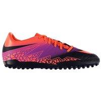 Nike Hypervenom Phelon Mens Trainers (Red-Purple)