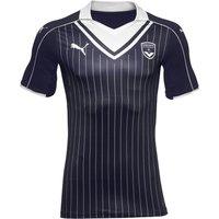 2016-2017 Bordeaux Home Football Shirt (Kids)