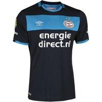 2016-2017 PSV Eindhoven Away Football Shirt