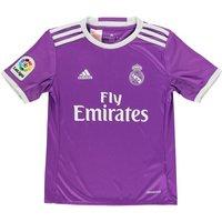 2016-2017 Real Madrid Adidas Away Shirt (Kids)