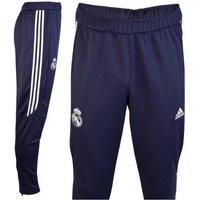 2012-13 Real Madrid Adidas Training Pants