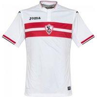 2017 Zamalek Joma Home Football Shirt