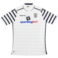 2016-17 PAOK Third Authentic Shirt