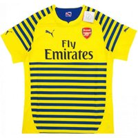 2014-15 Arsenal Puma Pre-Match Training Shirt