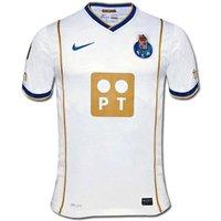 2013-14 FC Porto Nike Third Football Shirt