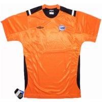 2005-06 Alaves Away Shirt