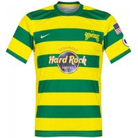 2017 Tampa Bay Rowdies Nike Home Football Shirt