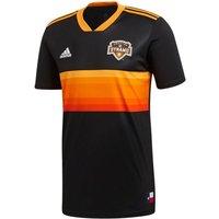 2018 Houston Dynamo Adidas Away Football Shirt - Kids
