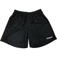 2012-13 Uhlsport Basic Shorts (black)