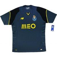 2016-17 FC Porto Goalkeeper Third Goalkeeper Shirt