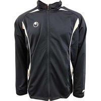 2012-13 Uhlsport Infinity Classic Jacket ( Navy )