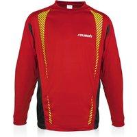 Reusch Batos Longsleeve Goalkeeper Shirt (red)