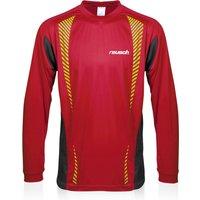 Reusch Batos Np Longsleeve Goalkeeper Shirt (red)