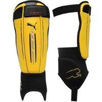 Puma Spirit Shinguards (yellow)